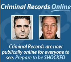 Image - criminal records